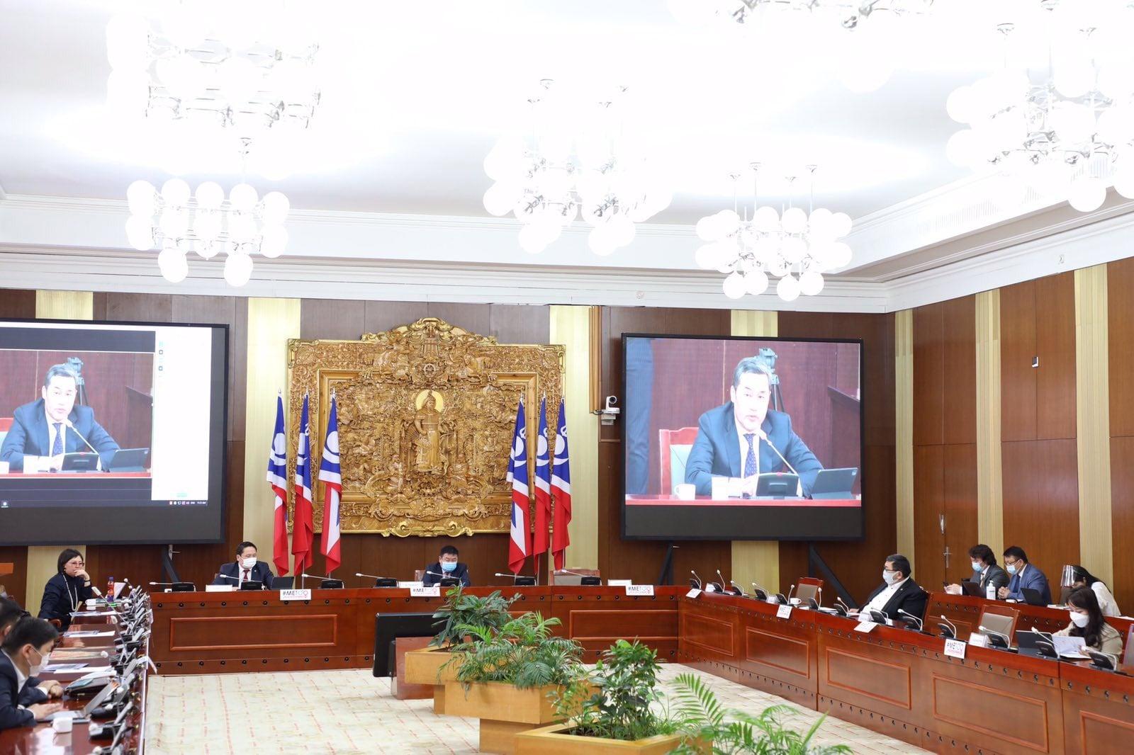 Оюутолгойн асуудалд Монгол Улсын эрх ашгийг нэгдүгээрт тавина