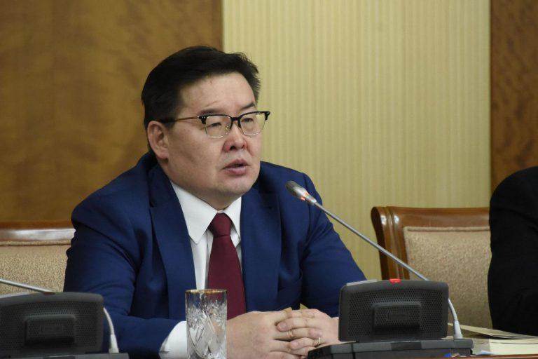 Г.Занданшатар:Хэвлэлийн эрх чөлөө бол Монголын сайн сайхны баталгаа юм