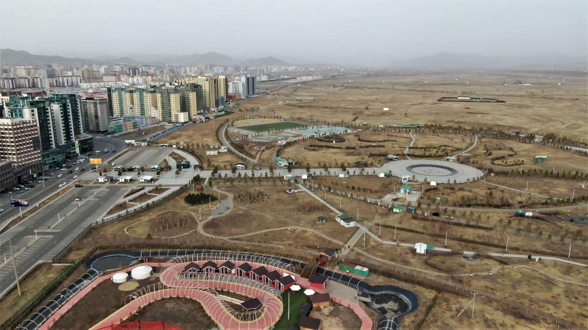 Д.Сумъяабазар: Улаанбаатар хотыг зүлэгжүүлэх аян зохион байгуулна