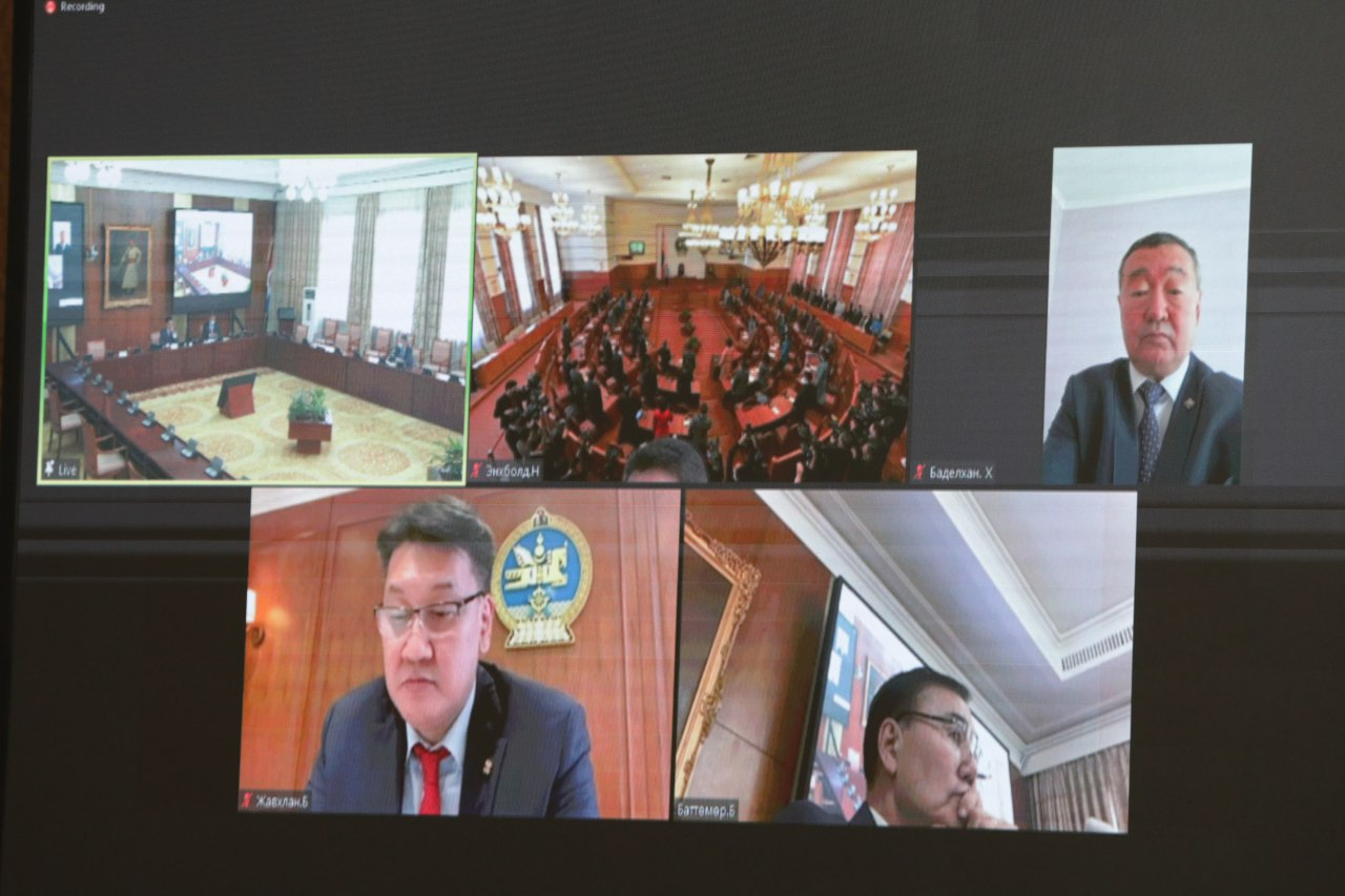 Азийн хөгжлийн банкнаас Монгол Улсад 170 сая ам.доллар хүртэлх хөнгөлөлттэй зээл олгоно
