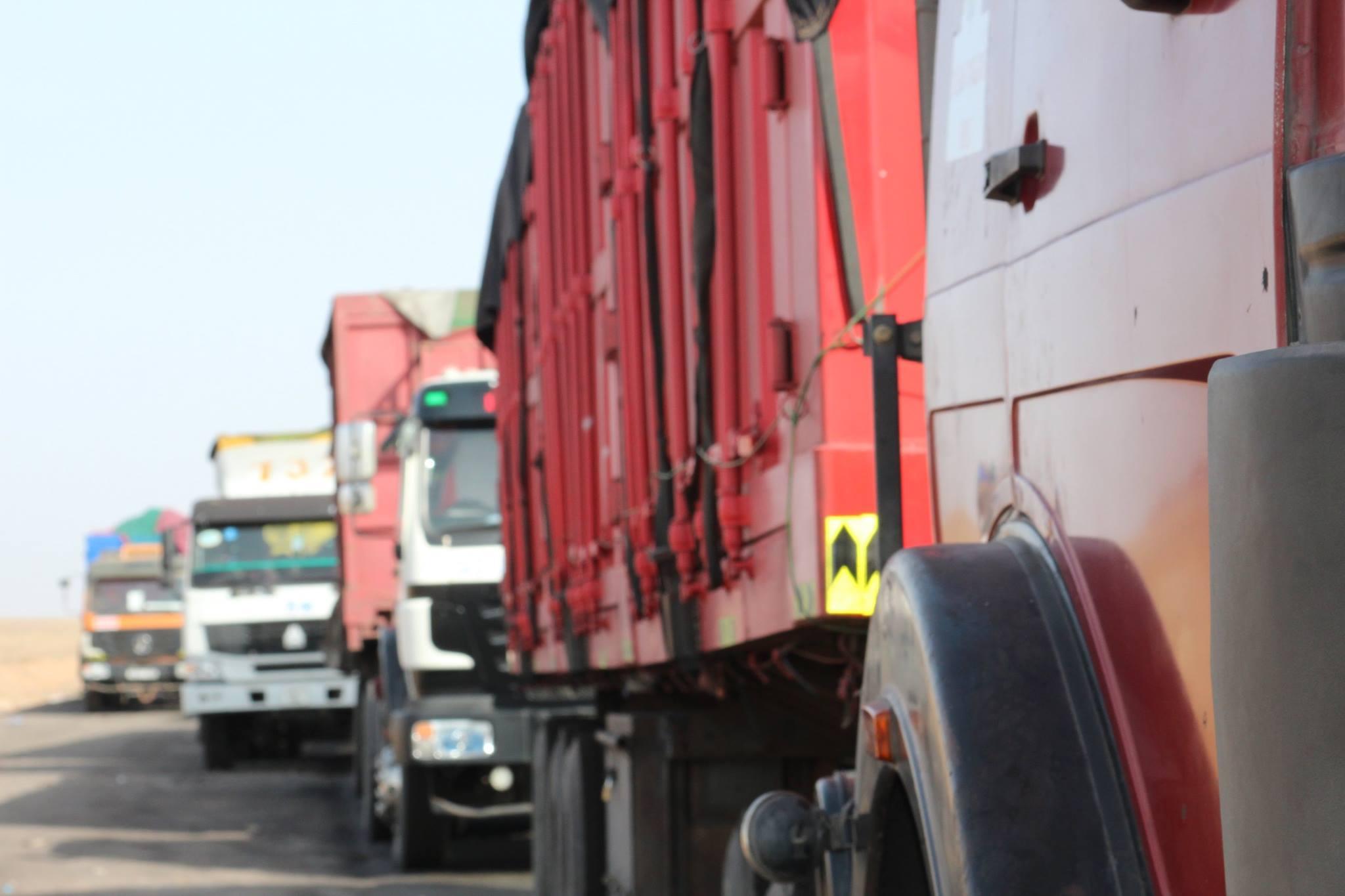 Улсын хилээр нэвтрэх зорчигч тээврийн хөдөлгөөнийг зогсоосон хугацааг сунгалаа
