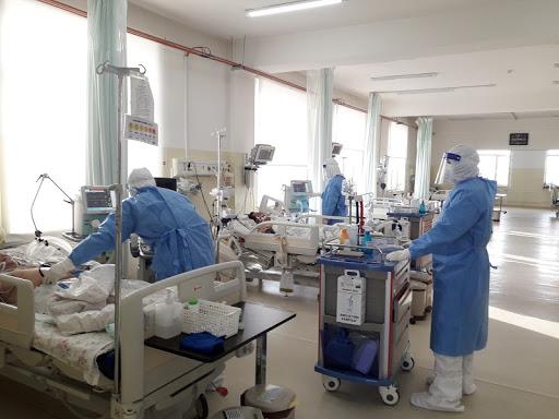 Эмч, сувилагч, холбогдох мэргэжилтнүүдийн ажлыг гүйцэтгэлээр нь үнэлж байна
