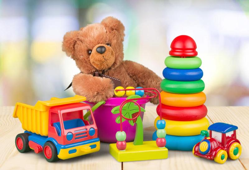 Томчууд хүүхдийнхээ тоглоомны аюулгүй байдал, эрүүл ахуйд анхаарах хэрэгтэй