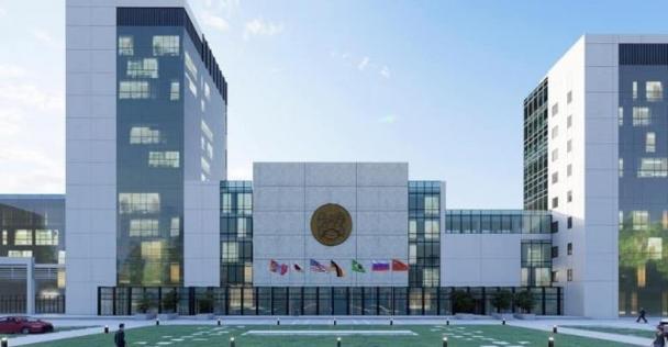 Хотын захиргааны шинэ байрыг халдвар авсан жирэмсэн эхчүүдийг хүлээн авах түр эмнэлэг болгоно