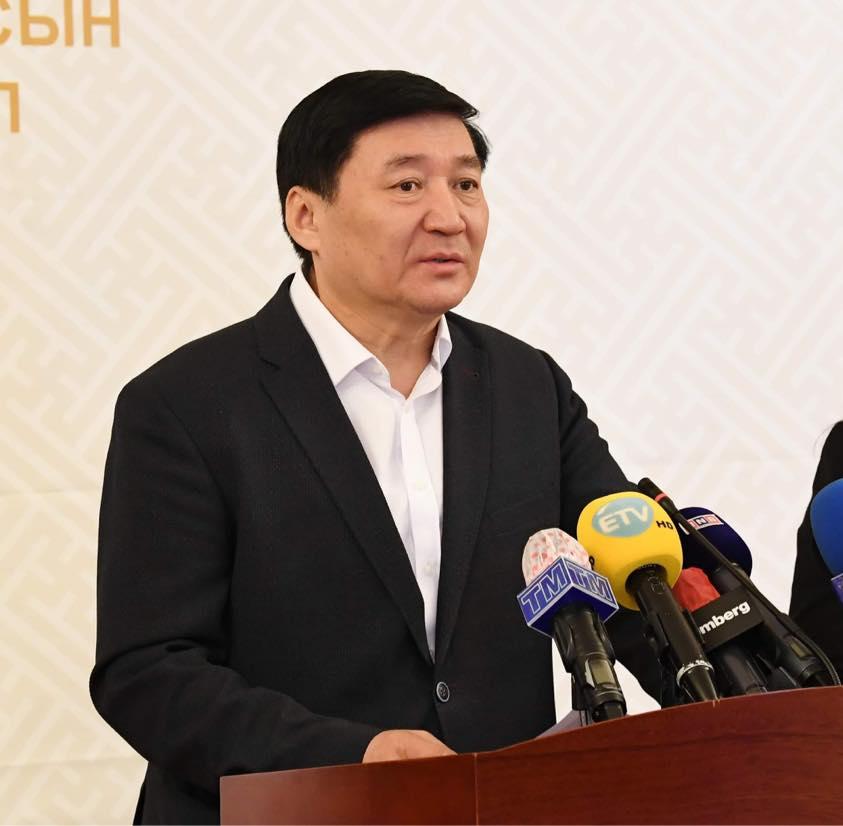 Монгол Улсын хөгжлийн 2022 оны төлөвлөгөөнд Өвөрхангай аймагт хийгдэх томоохон ажлууд багтлаа
